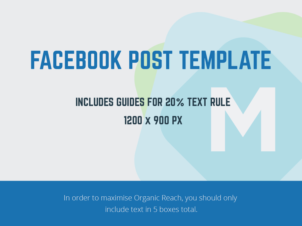 facebook app template psd - facebook post template psd mockup templates