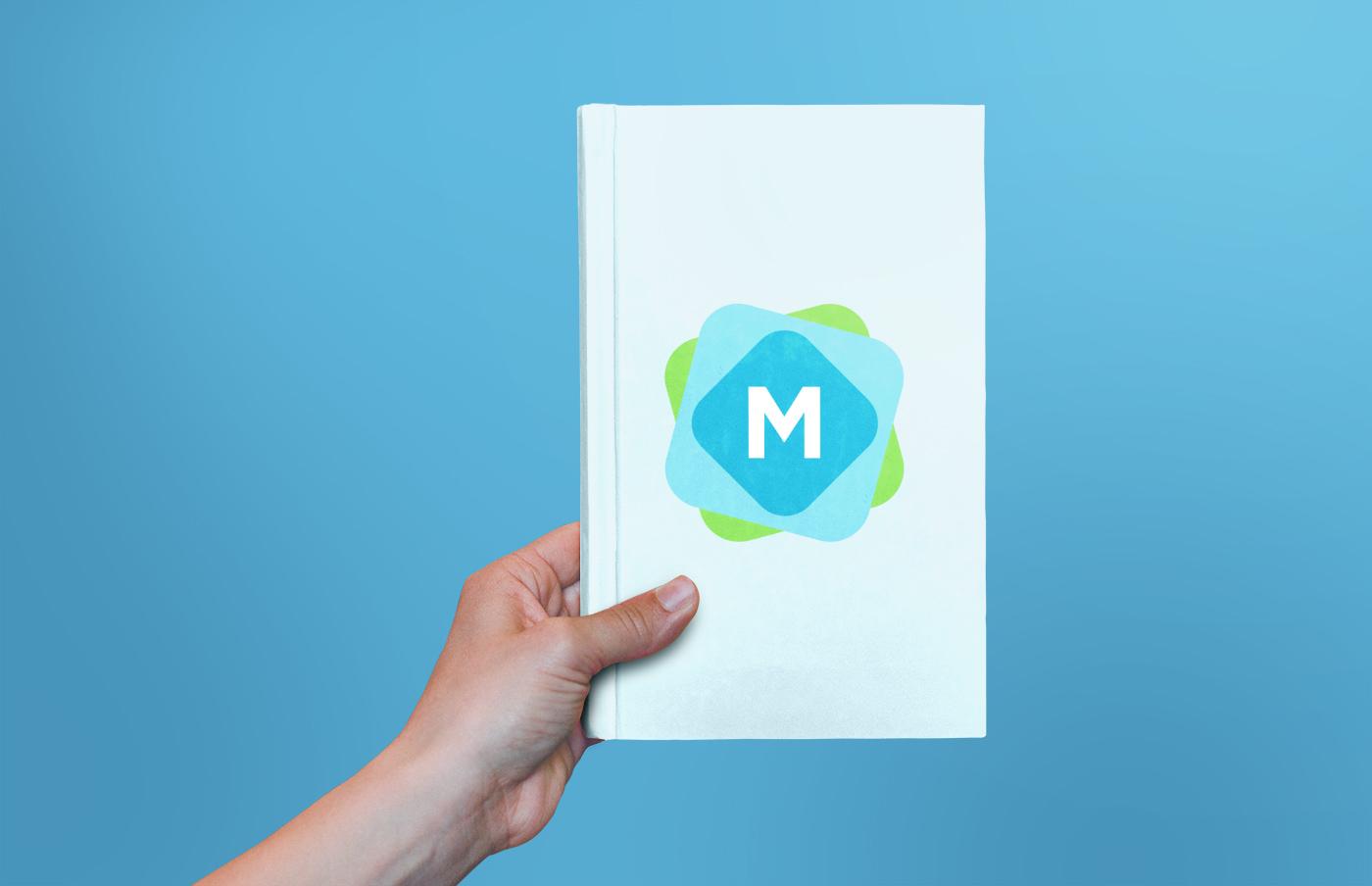 Hardcover Book Hand Mockup Mockup Templates